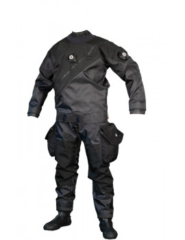 Dry suit Done OMS